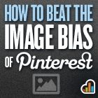 Does the Pinterest Pin-Marklet tool ignore your websites images? Read this...