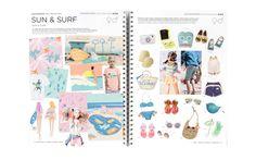 Kids & Babies : Pecler Paris Trend Book SS'16