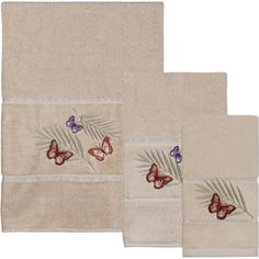 Better Homes And Gardens Song Bird Jacquard Bath Towel On Pinterest Discover The