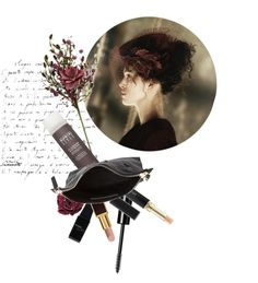 """anna ; in the deep"" by fatal-poison-4-u ❤ liked on Polyvore"