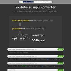 youtube zu mp3 converter