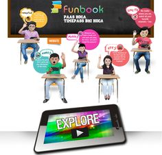 Pass Hoga, Time Pass bhi hoga #funbook micromaxfunbook.com