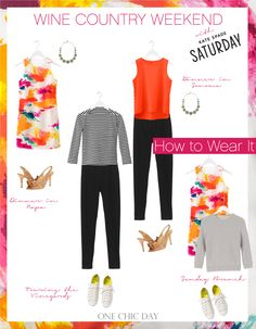 Kate Spade SATURDAY   #onechicday