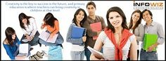 At Infowiz you come to know about all the key aspects of Web Designing.Here you work on all latest Web technologies and Languages.Infowiz makes you up-to-date about all the latest Web Designing Techniques.So if you  are looking your carrier in web Designing then join Infowiz best Web Designing company in Chandigarh.