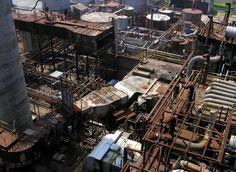 日本加工製紙高萩工場