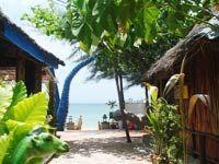 Koh Lanta hotel - $45/night w/o a/c