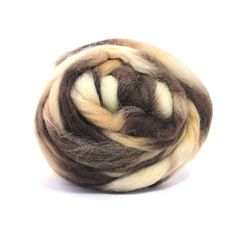 Paradise Fibers Space Dyed Wool