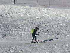 #crosscountryski #scidifondo #AlpediFolgariaCoe #Trentino