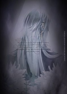 Imagen de kuroshitsuji and undertaker