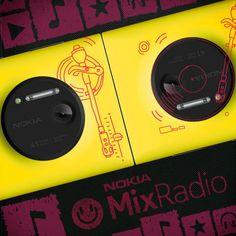 #Lumia is in da house! http://www.nokia.com/it-it/prodotti/telefoni-cellulari/lumia1020/