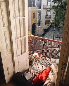 Lissabon | Flora Wiström