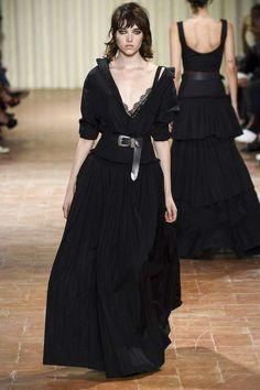 Semana de la Moda de Milán P/V 2017:  fotos de los mejores modelos  (10/32) | Ellahoy