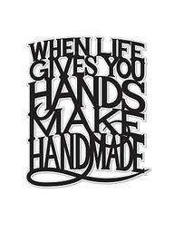 #handmadetype #types