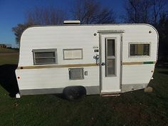 Canned Ham Travel Trailer Rvs For Sale