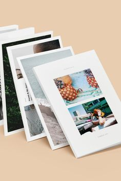 Talk about a page-turner. We've redesigned the Softcover Photo Book from @artifactuprsng for even more shelf appeal. Keep enjoying 100% recycled pages and textured eggshell covers, with additional cover designs and layouts to display your photos at their best.
