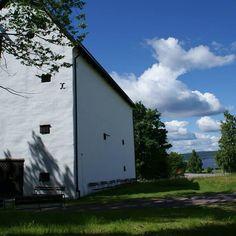 Hammarbacken, Ludvika Kommun