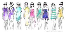 Art for Rachel Roy by Poshglam