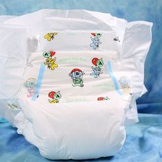 Disposable diaper thick adult