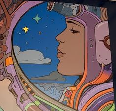 Image result for moebius space