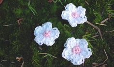 Flor. Aplique