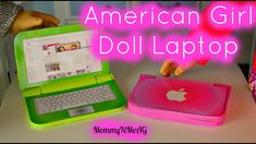 I crafted these DIY American Girl Doll Soda Cans. This fun doll craft is easy to make. We made these American Girl Doll Soda Cans the right size for our doll. Casa American Girl, American Girl Parties, American Girl Crafts, American Girls, American Girl Doll Things, American Girl Birthday, Native American, Crafts For Girls, Diy For Girls