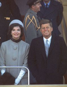 Great American Couples: Jackie