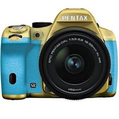 Pentax Announced 3 New Cameras the K50 & K500 DSLRs and Q7 Mirrorless