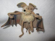Steiff Bat