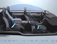 """Check out new work on my @Behance portfolio: """"CONCEPT INTERIOR & SEAT DESIGN"""" http://be.net/gallery/43195663/CONCEPT-INTERIOR-SEAT-DESIGN"""