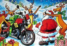 Surprise For Santa