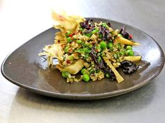 Le freekeh, c'est chic: The Middle Eastern grain has food-lovers and chefs smitten - Features - Food & Drink - The Independent