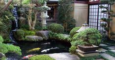Japanese Garden Landscaping and Design