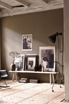 The Design Chaser: Interior Styling Interior Architecture, Interior And Exterior, Interior Styling, Interior Decorating, Living Spaces, Living Room, Home And Deco, Home And Living, Clean Living