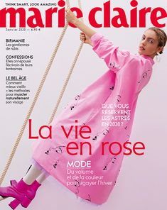 Marie Claire, Culture, Magazine Covers, Reusable Tote Bags, Getting Older, Face, Fashion Styles