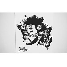 the weeknd xo // beauty behind the madness http://babesngents.com/pages/blvkz-profile-interview // #babesngents