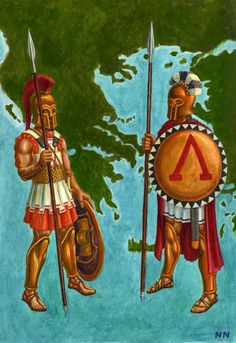 athens vs sparta essay conclusion Sparta vs athens sparta and athens were both thriving city states in greece athens and sparta comparative essay the country of greece in conclusion.