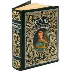 Livro - Grimm's Complete Fairy Tales