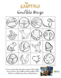 48 meilleures images du tableau Gruffalo en 2014
