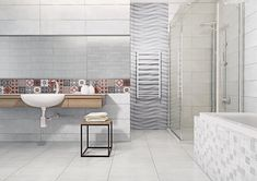 kolekcja płytek Milano Bathtub, Vanity, Bathroom, Standing Bath, Dressing Tables, Washroom, Bathtubs, Powder Room, Bath Tube