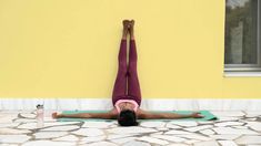 Yoga for Anxiety: The Best Poses to Calm Down