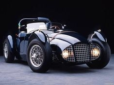 1951 LeMans Special