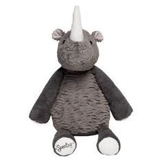 Ruby The Rhino Scentsy Buddy * Click image for more details.