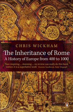 Covers the time that followed the decline of the Roman Empire showing how this world, encompassing people such as Goths, Franks, Arabs, Anglo-Saxons and Vikings, was in fact central to the development of modern Europe.