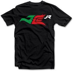 JC Chavez Jr Official Men's T-Shirt