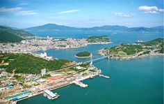 Yeosu, South Korea