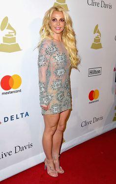 Britney Spears | GRAMMY.com