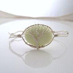 DIY: Wire Wrapped Jewelry