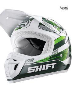 Agent MX Helmet by Chris Davis at Coroflot.com
