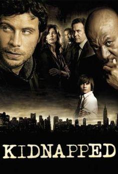 Kidnapped is een Amerikaanse dramaserie van de zender NBC. De serie ging in première op 20 september 2006.    Kidnapped volgt de detective Knapp die een ontvoerd kind moet opsporen. Ook zien we hoe dit de familieleden beïnvloed.