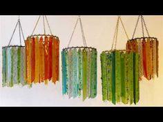 35 DIY Creative Recycled ideas   Best DIY Recycling ideas - home decoration   E-BAYZON